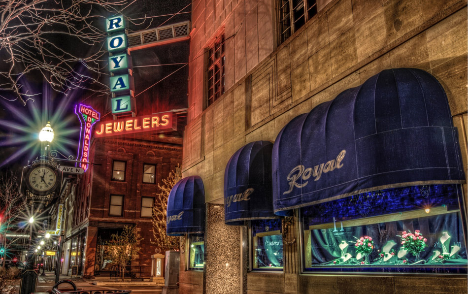 about us royal jewelers fargo creating memories